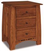 Castle Rock Nightstand