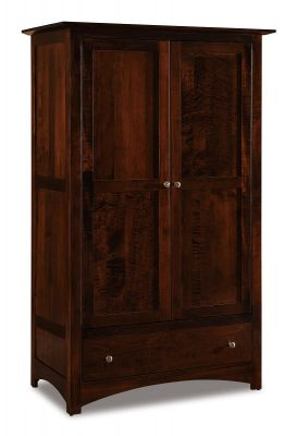 Norway Wardrobe Armoire