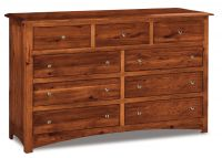 Norway Wide Dresser