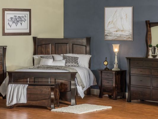 Edmond Bedroom Set