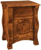 Edmond Cabinet Nightstand