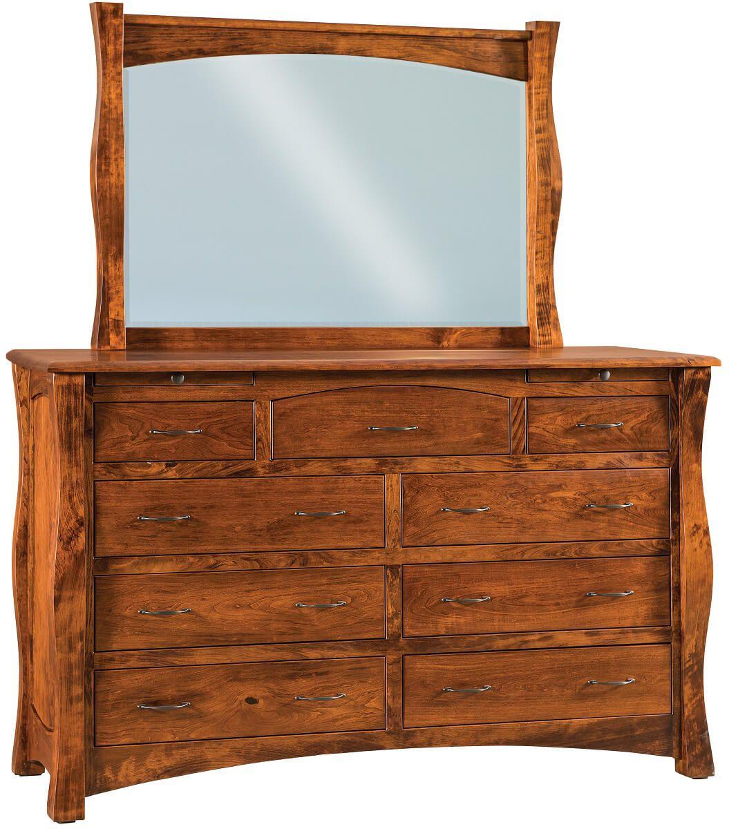 Edmond Wide Dresser