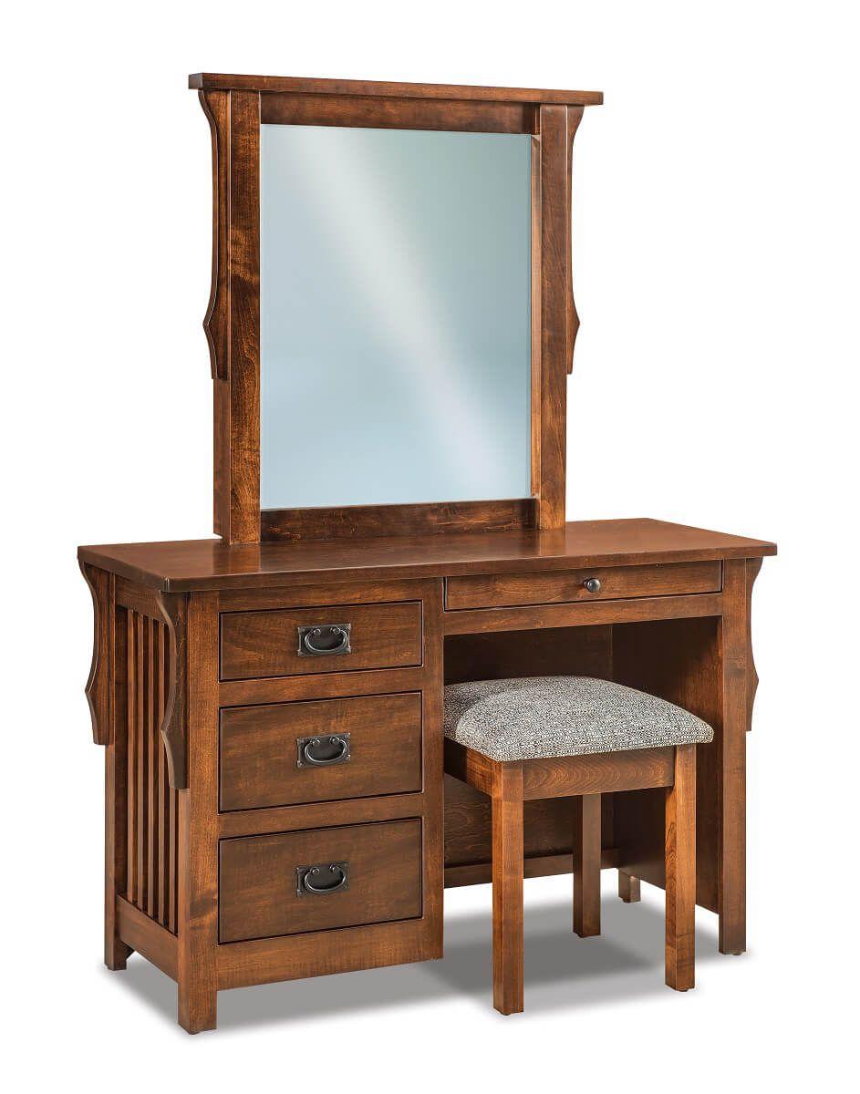 Almeda Vanity Dresser