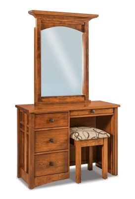 Alpine Dressing Vanity