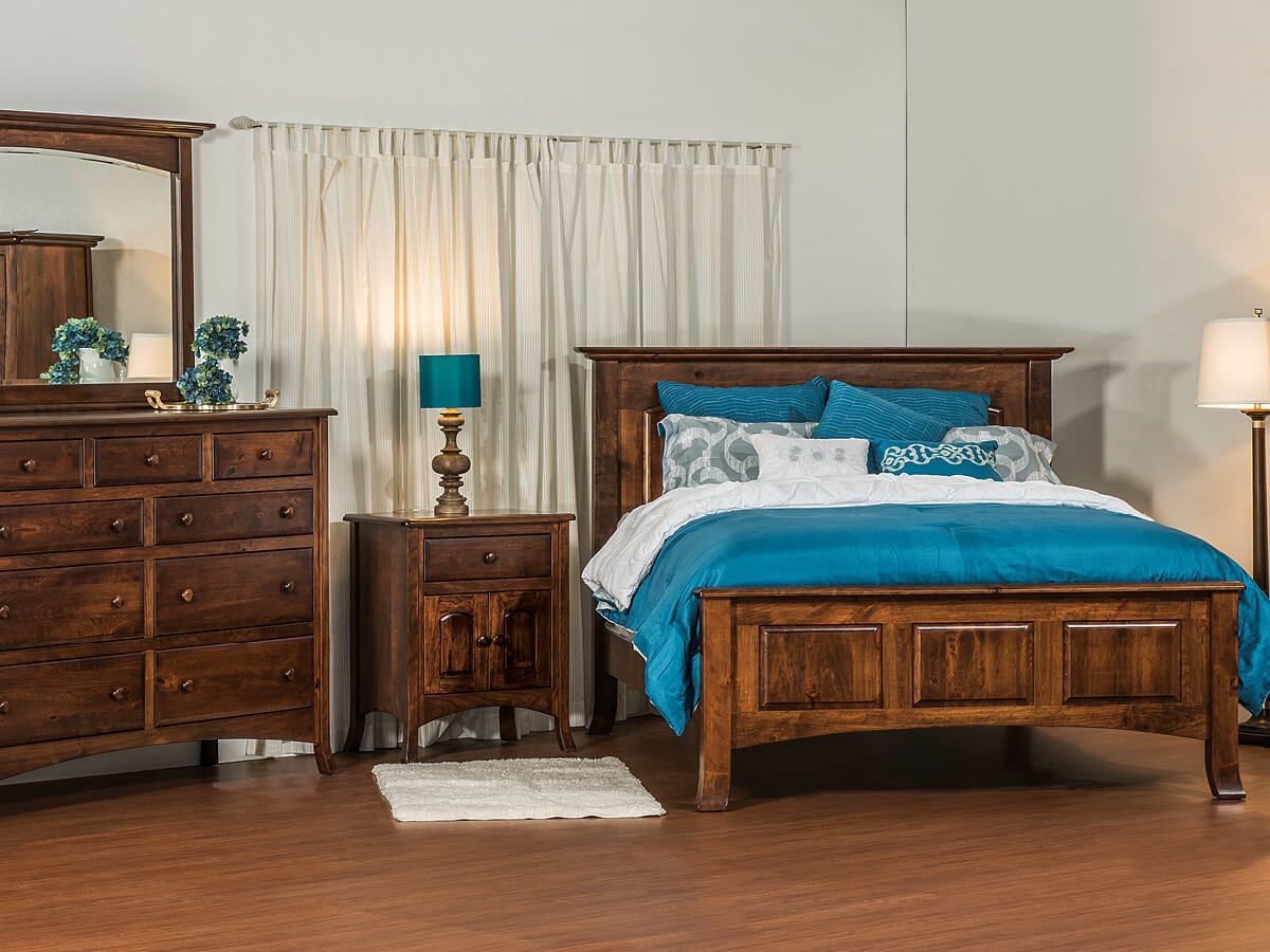 Bradley Bedroom Set