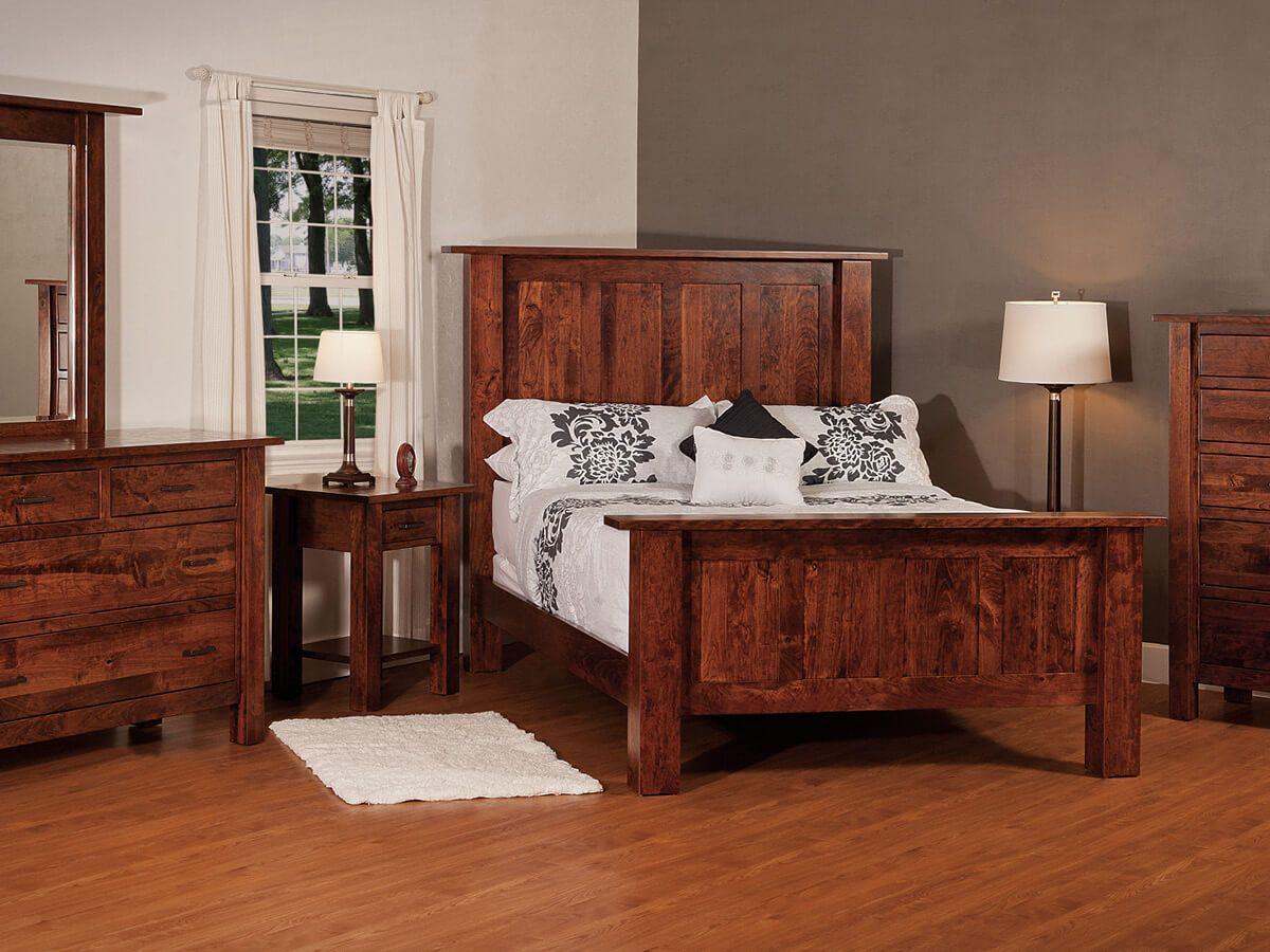 Harper Bedroom Set