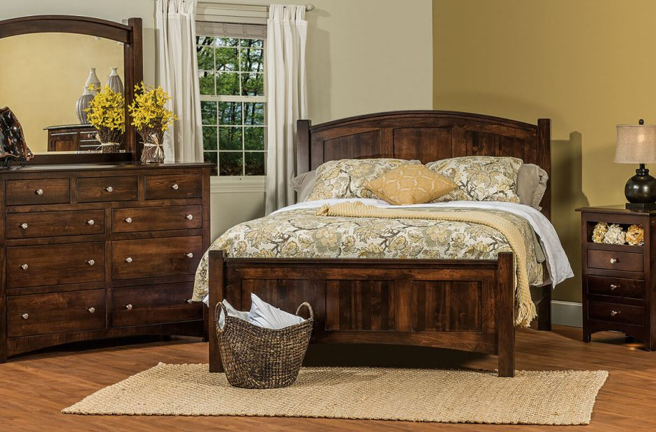Norway Bedroom Set image 1