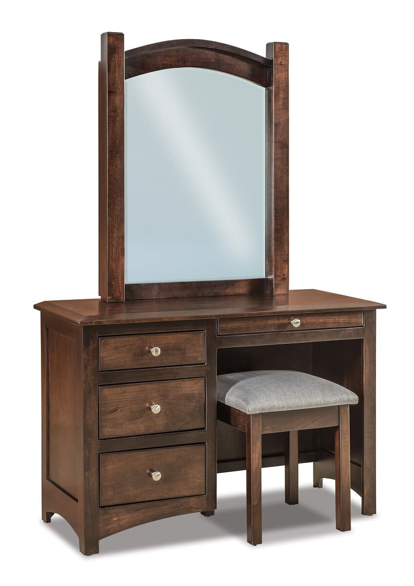 Norway Bedroom Vanity