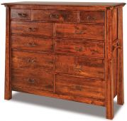 Bellevue 11-Drawer Chest