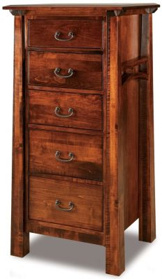 Bellevue 5-Drawer Lingerie Chest