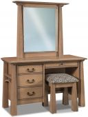 Bellevue Vanity Bench