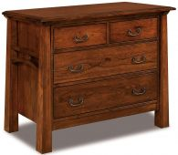 Bellevue Small Chest of Drawers