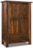 Brinkley 1-Drawer Armoire