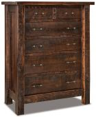 Brinkley 6-Drawer Chest