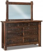 Brinkley 9-Drawer Dresser