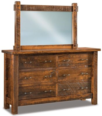Brinkley Bedroom Dresser