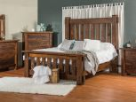 Brinkley Rustic Bedroom Collection