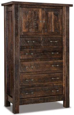 Brinkley Chest Armoire