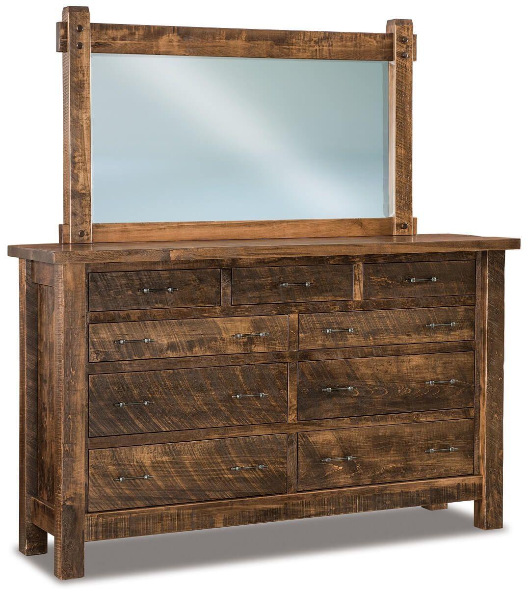 Brinkley Grand Dresser