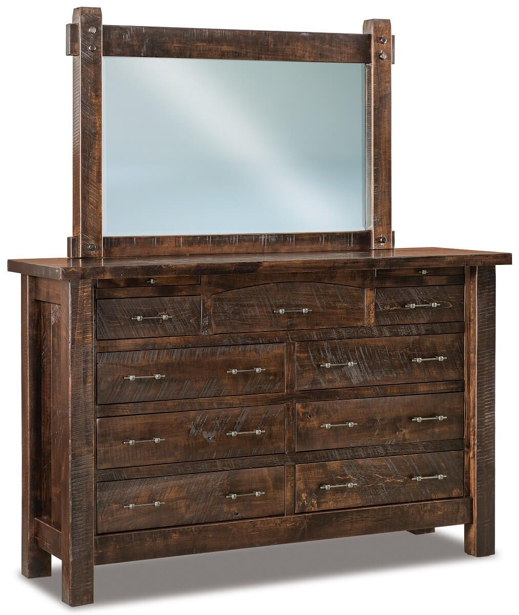 Brinkley Jewelry Dresser