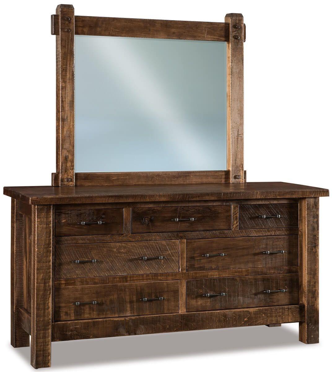 Brinkley Low Dresser