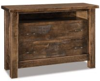 Brinkley Media Chest