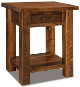 Brinkley Open Nightstand
