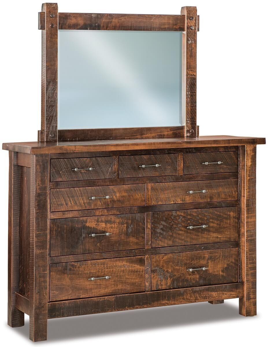 Brinkley Tall Dresser