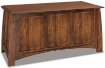 Castle Rock Large Blanket Chest