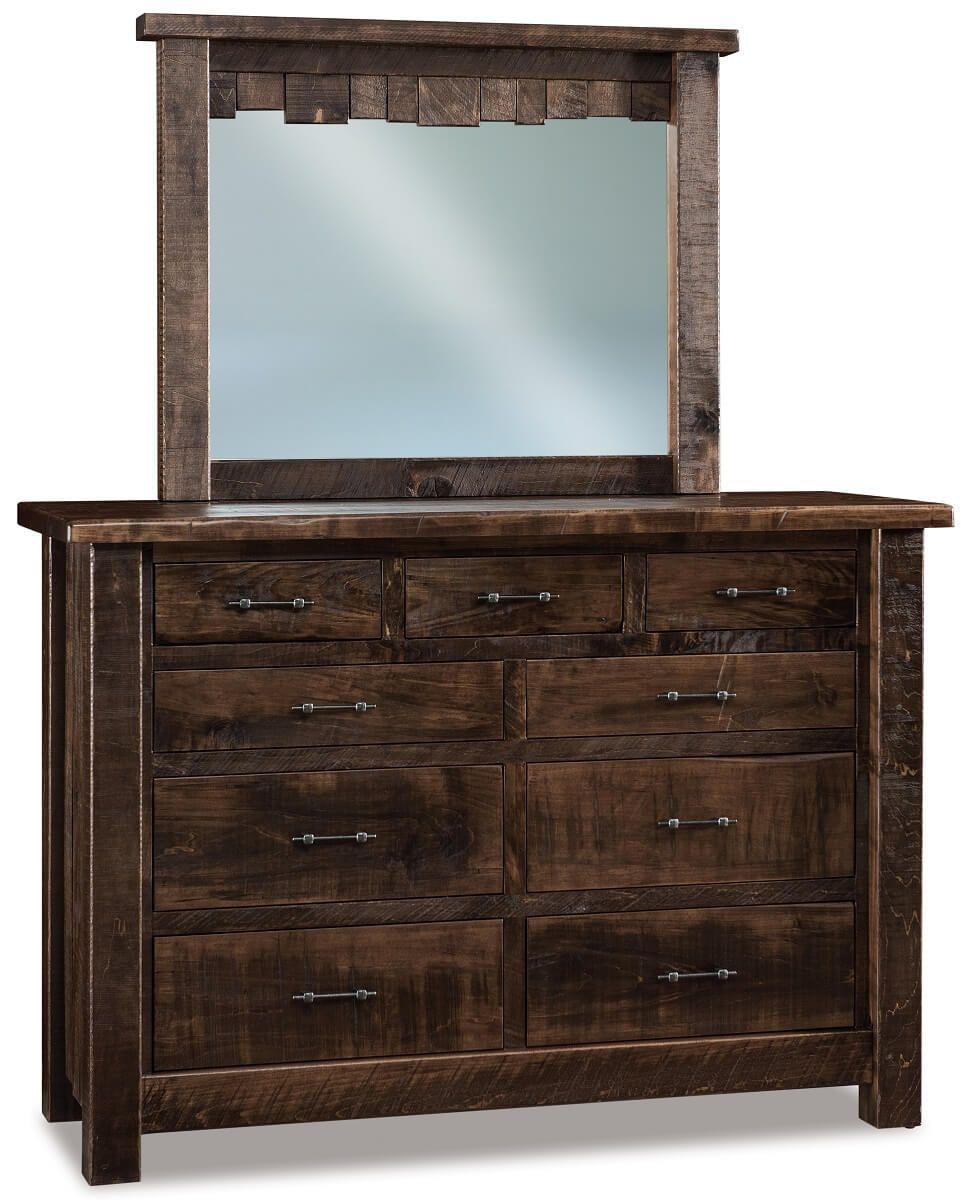 Drummond Bedroom Dresser