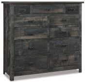 Elsmere 11-Drawer Chest