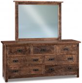 Elsmere Low Dresser
