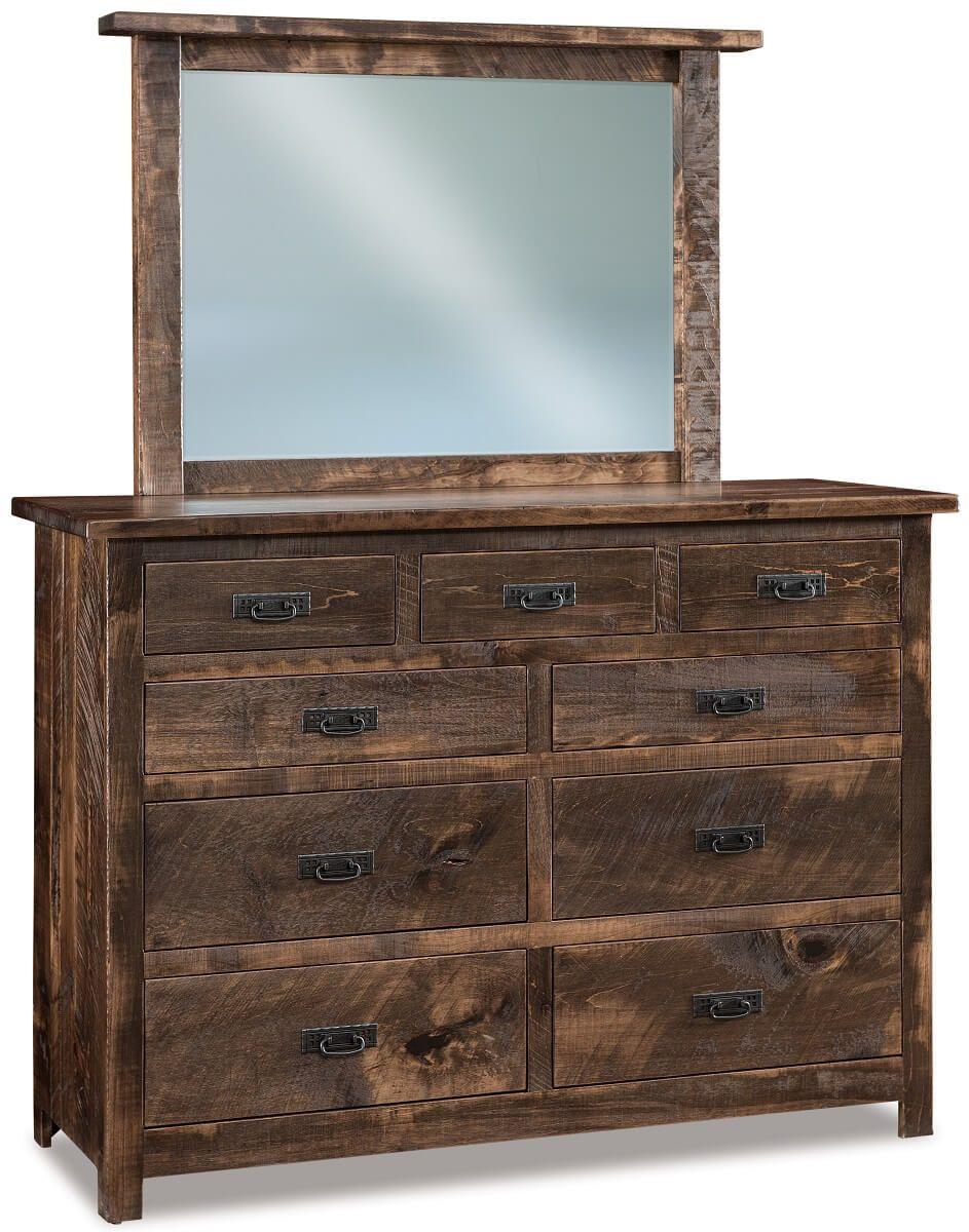 Elsmere Tall Dresser