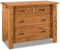 Harper 4-Drawer Child's Dresser