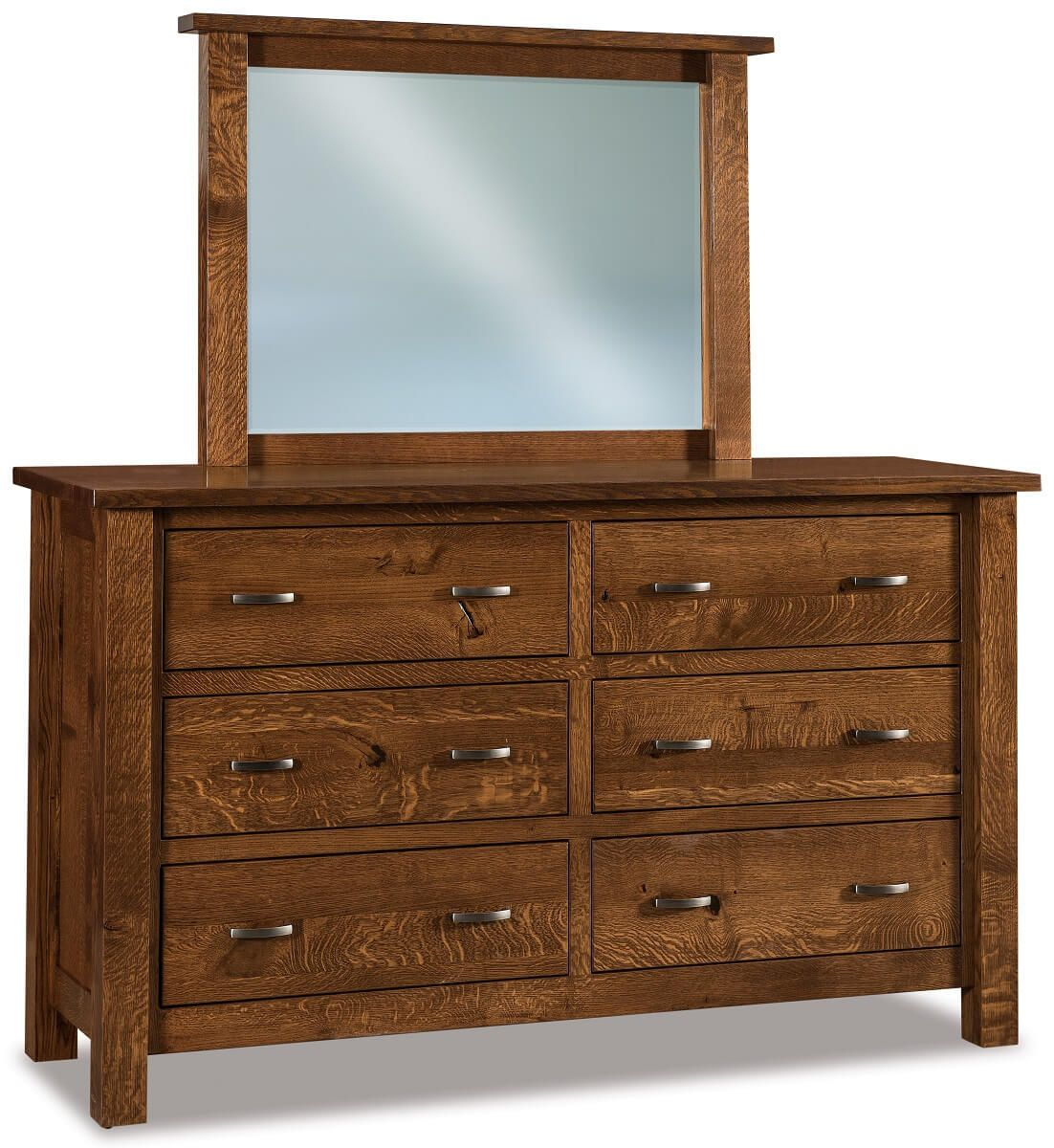 Harper 6-Drawer Dresser