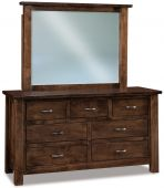 Harper 7-Drawer Dresser