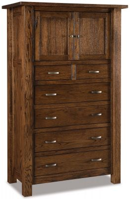 Harper Chest Armoire