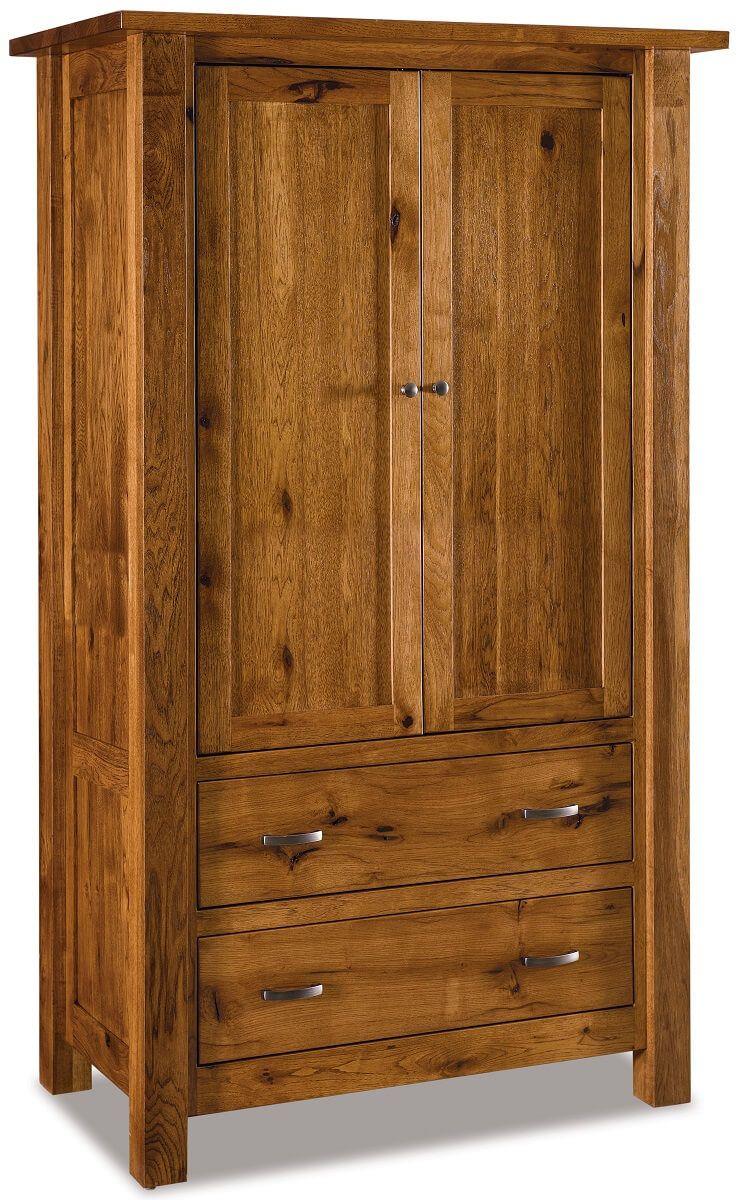 Harper Closet Armoire
