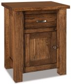 Harper Door Nightstand