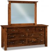 Harper Low Dresser