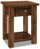 Harper Open Nightstand