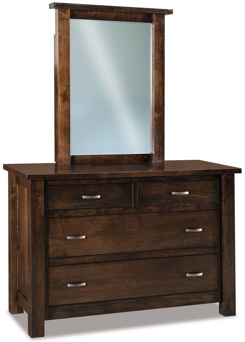 Harper Small Dresser
