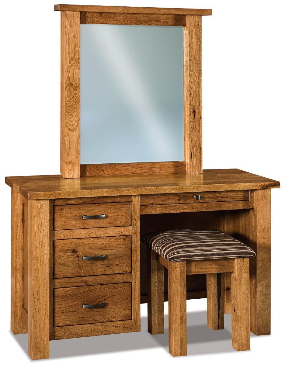 Harper Vanity Bench
