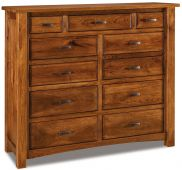 Muskegon 11-Drawer Chest