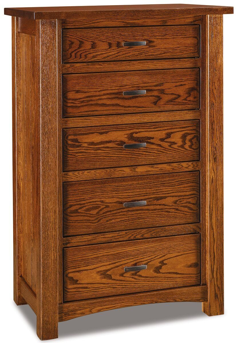 Muskegon 5-Drawer Chest