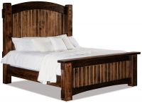 Muskegon Bed