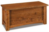 Muskegon Blanket Chest