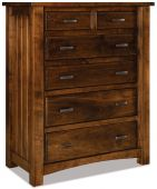 Muskegon Chest of Drawers