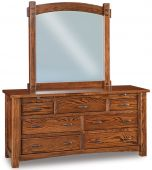 Muskegon Jewelry Dresser