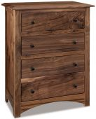 Norway Bedroom Drawer Chest